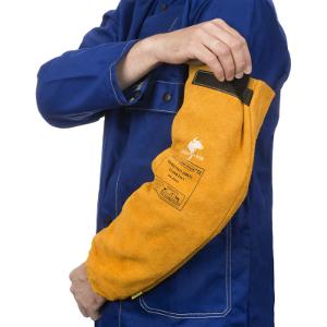Fartuchy i rękawy spawalnicze