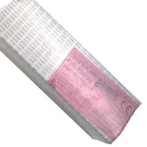elektroda super 4x 300x300 - ELEKTRODY RUTYLOWE   SUPER 46 FI 4,0X450 /op- 4,8 kg/