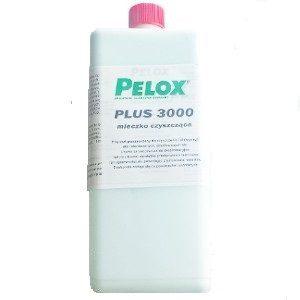 pelox plus 3000 a 300x300 - PELOX PLUS 3000 MLECZKO CZYSZCZĄCE  OP. 1KG