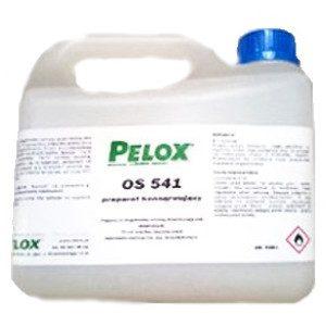 pelox.is541 1 300x300 - PELOX OS-541 PREPARAT KONSERWUJĄCY /OP. 2 LITRY/