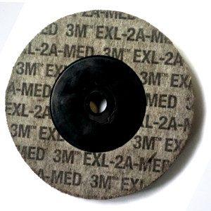DYSK XL UW M14 300x300 - KOŁO XL-UW 115X12XM14  2A MED   3M