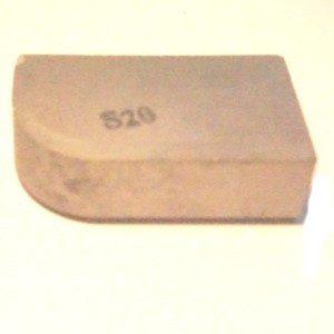 płytki z węglików spiekanych do narzędzi lutowanych