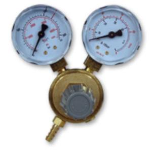 reduktor mini 2 man 300x300 - REDUKTOR DO CO2/ARGON MINI  2 MANOMETRY
