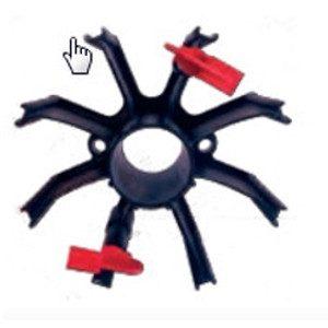ADAPTER 1 300x300 - Adapter szpuli drutu K-300 jednoczęściowy