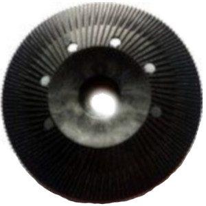 podkladka 3m 115 300x300 - PODKŁADKA DO DYSKÓW FIBROWYCH FI 115 MM M14 3M