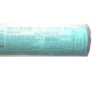 elektroda inox 2514 4 300x300 - ELEKTRODY INOX R 25/14 NC FI 4,X350  /OP-4,5 KG/