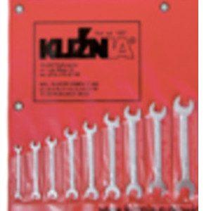 komplet klucz płaskich9 300x300 - Komplet kluczy płaskich RWPd 6-24 (KUŹNIA) /9 sztukowy/