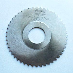 pilkowy1 300x300 - Frez tarczowo-piłkowy NFTe 80x1,0x22 48z