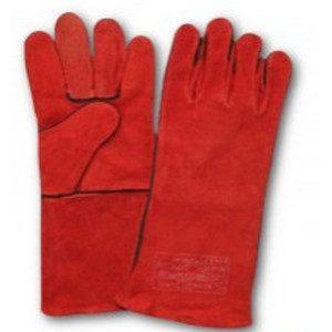 rękawice reflex red 300x300 - Rękawice spawalnicze REFLEX-RED
