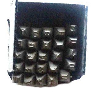 znaczniki alfabet4 11 300x300 - Znaczniki (numeratory) alfabet H-4mm