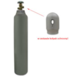 butla co2 6kg 300x300 - Butla z gazem technicznym CO2 2l/1,5kg