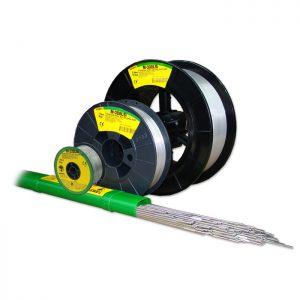 drut nierdzewka 300x300 - Drut spawalniczy ER308LSi MIG Ø 0,8mm /op. 5kg/