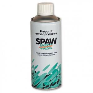 preparaty antyodpryskowe 300x300 - PREPARAT ANTYODPRYSKOWY SPAWMIX  400 ML SPRAY