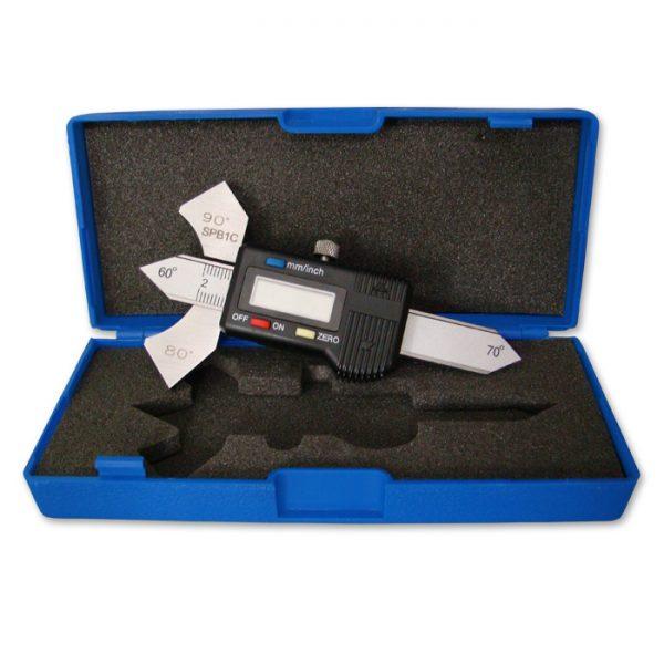spoinomierz cyfrowy spb 1cd 600x600 - Spoinomierz cyfrowy (elektroniczny) SPB-1C