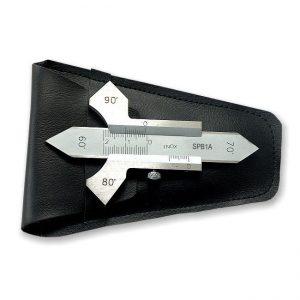 spoinomierz spb1a 300x300 - Spoinomierz analogowy SPB-1A