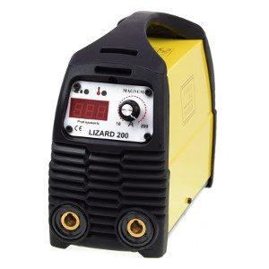 magnum lizaed 200 11 300x300 - Spawarka inwerterowa MMA Magnum LIZARD 200 II