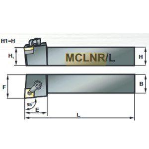 mclnr 300x300 - NÓŻ TOKARSKI SKŁADANY MCLNR 2020-12 /PAFANA/