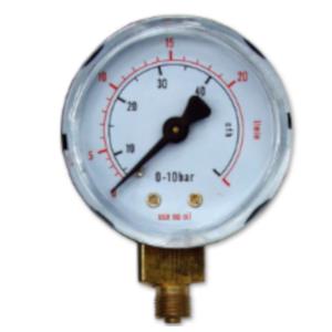 manometryczny skaznik przplywu fi 50 300x300 - Manometryczny wskaźnik przepływu Argon/CO2 50 mm G1/8″