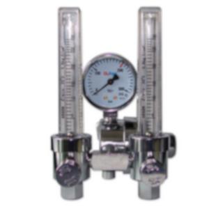 reduktor do mieszanki z 2 rotametrami 300x300 - Reduktor CO2/Argon z 2-rotametrami RBR2-CO2