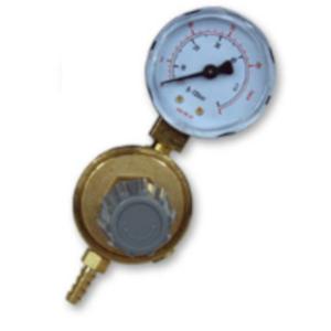 reduktor mini 1 man 300x300 - REDUKTOR DO CO2/ARGON MINI  1 MANOMETR