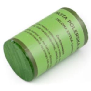 pasta polerska zielona extra 02kg 300x300 - PASTA POLERSKA ZIELONA EXTRA 0,2 KG /GRADACJA 1500/