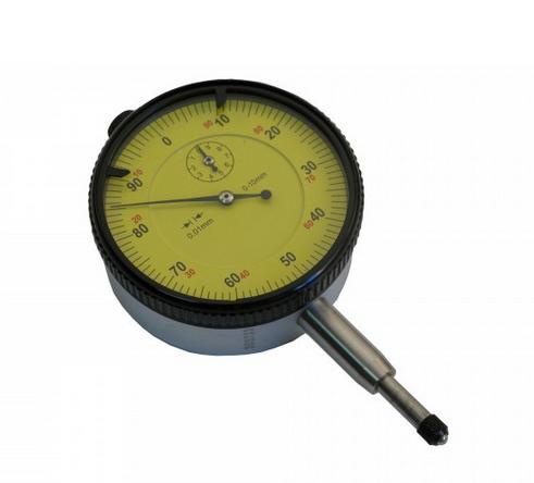 CZUJNIK ZE - CZUJNIK ZEGAROWY Z UCHEM MDAa 0-10 x 0.01 - 60 mm /KMITEX/