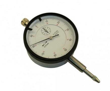 CZUJNIK ZEg 1155 - CZUJNIK ZEGAROWY  MDAa 0-10 x 0.01 - 60 mm /KMITEX/