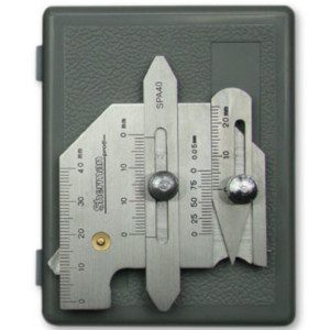 SPA 40 300x300 - Spoinomierz analogowy SPA-40