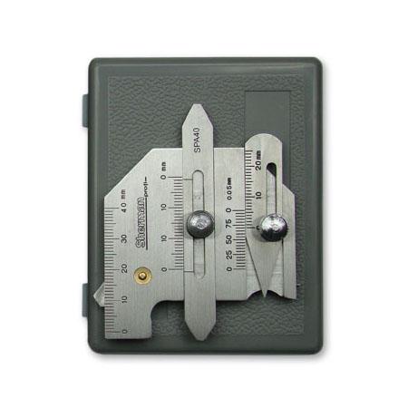SPA 40d - Spoinomierz analogowy SPA-40