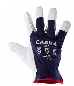 RĘKAWICA CABRA 300x350 - Rękawice wzmacniane skórą CABRA