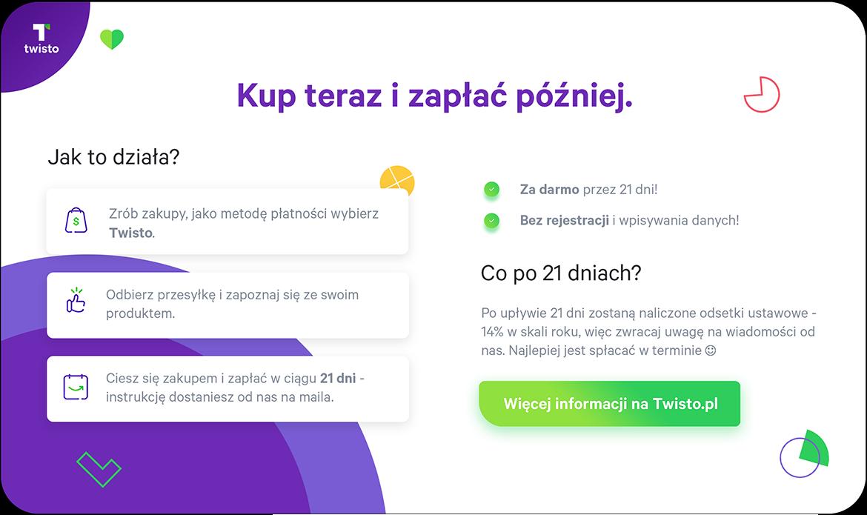 twisto info - Twisto